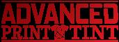 Advanced Print & Tint Logo